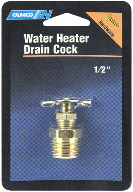 Water Heater Repair Parts