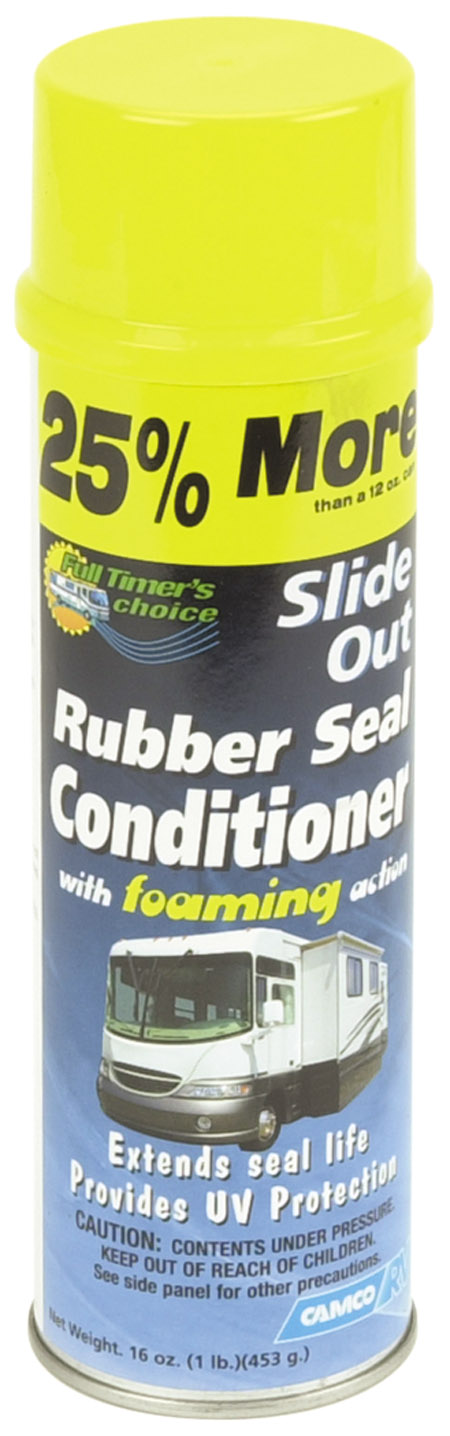 RV and Camper Lubricants