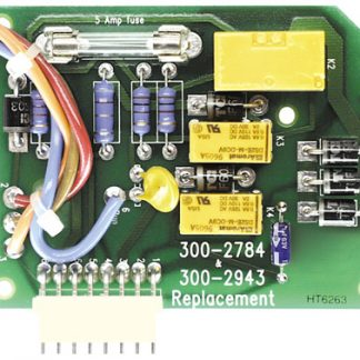 Generator Boards
