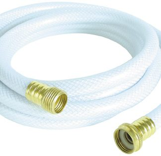 4' Reinforced Fresh Water Hose
