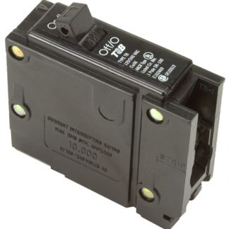 50 amp toggle type breaker for Magnetek