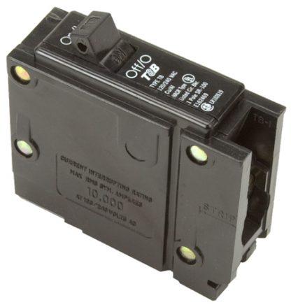 50 amp toggle type breaker for Magnetek