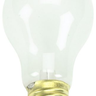 50W / 12V Screw-In Vanity Bulb