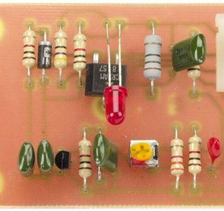 5 Pin Circuit Board for Progressive Dynamics