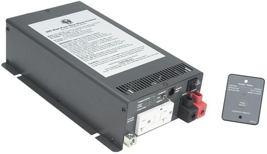 600 Watt Wfco Inverter Hardwire