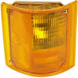 Amber Class A Tail Light for Monaco, Georgie Boy, Damon, National RV,and Fleetwood