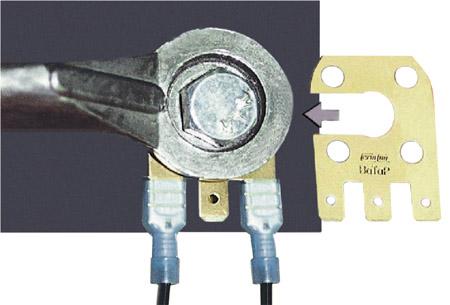 BATAP™ Tap / Ground Kit for Side Mount Batteries