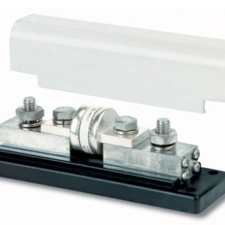 CLASS T Fuse Block System 110-200amp