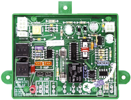 Dometic Refrigerator Replacement Board