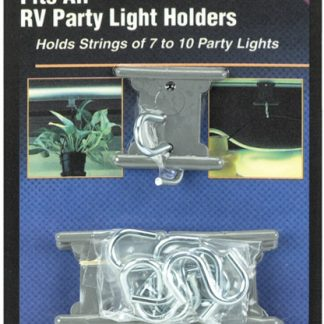 Fits All RV Party Lite Holder (7 pack)