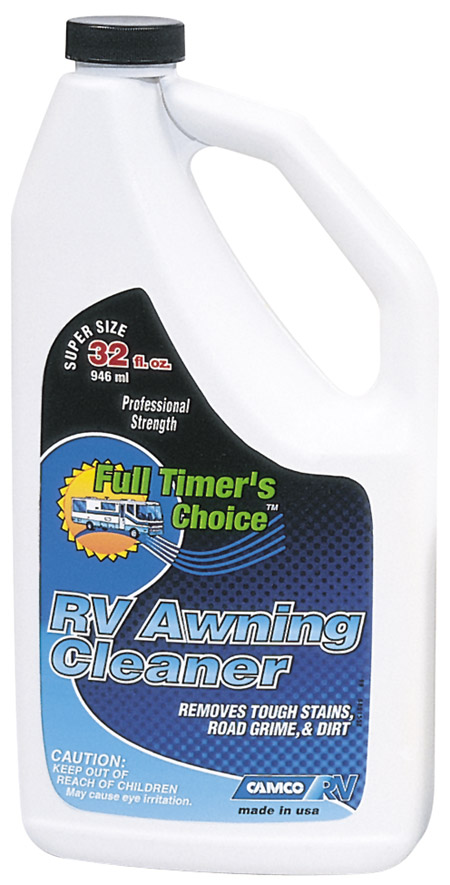 Full Timers RV 32 oz. Awning Cleaner