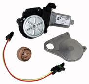 Kwikee Step MOTOR REPLACEMENT KIT