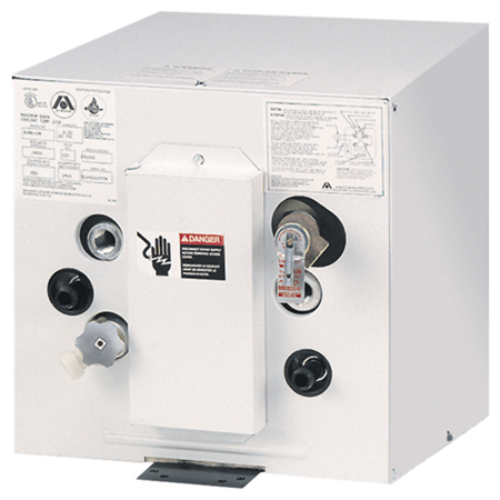 Marine 6 Gallon Electric  Water Heater