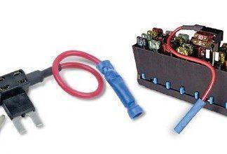 Mini Fuse Tapa Circuit™
