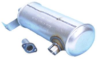 Muffler Kit Cummins Onan Generator 2800 Series 541-0618