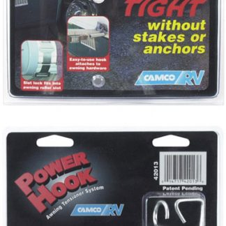 Power Hook RV Awning Tensioner
