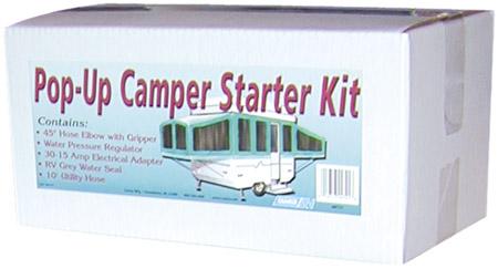 Pop Up Camper Starter Kit
