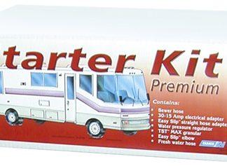 Premium New Rv Owner Starter Kit