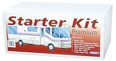 Premium New Rv Owner Starter Kit