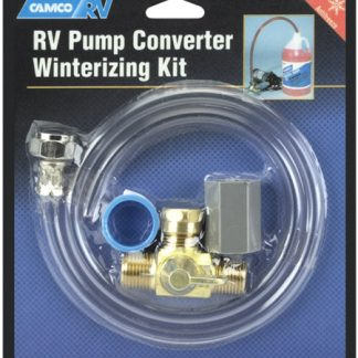 Pump Converter RV Winterizer Kit