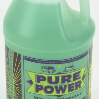 Pure Power 1/2 Gallon Waste Deodorizor
