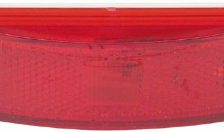 Red Class A Clearance / Marker Light