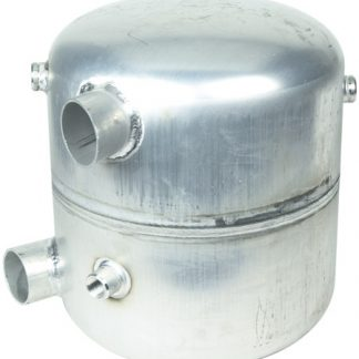 Replacement inner tank for 6 gallon Atwood water heater