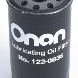 Replacement oil filter for models:Marquis Gold