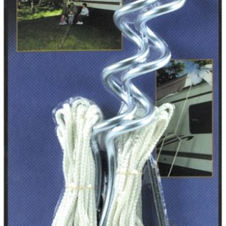 RV Awning Stabilizer Kit