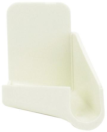 RV Colonial White Rain Gutter Spout (2 sets per pack)