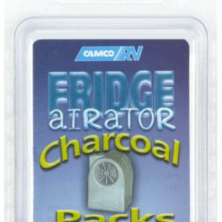 RV Fridge Airator Charcoal Replacement Packs (3 per package)
