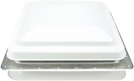 Standard Mount, Elixir Universal RV Roof Vents
