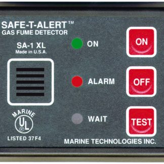 Surface Mount Gasoline Fume Detector