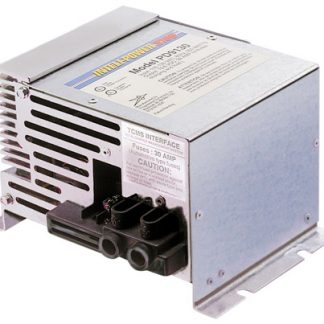 Switch Mode AC to DC Converter with 30 Amp maximum output