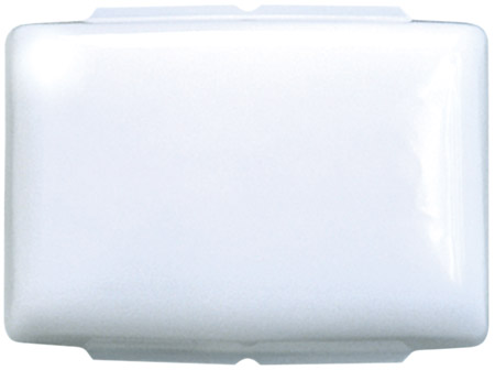 White replacement lens for 770 series Progressive Dynamics RV Lighting PD310