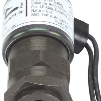 Inline Filter Shut Off Valve RV And Marine Use Only