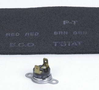 130° Atwood Front Mount Thermostat