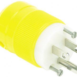 15A Straight Blade Plug