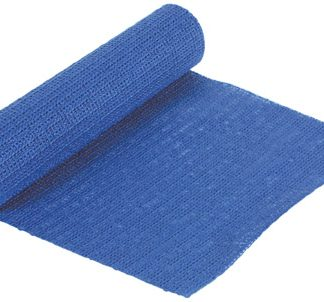 1' x 12' RV Slate Blue Roll Slip-Stop