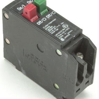 20 / 30 Amp Duplex Breaker