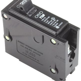 20 Amp Toggle Breakers