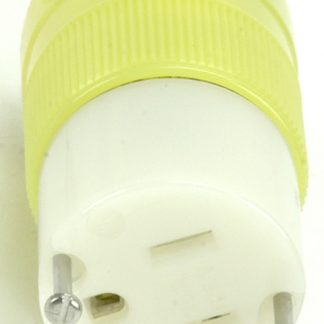 20A Straight Blade Connector