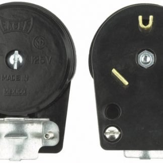 30 Amp Replacement RV Plug