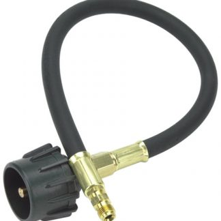 "30"" LP Gas 1/4"" Hose"