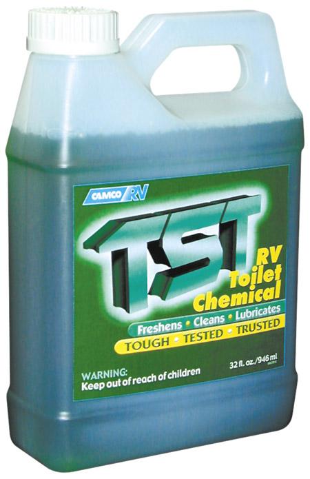 32 oz. TST Rv Holding Tank Chemical