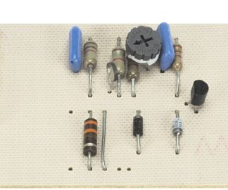 3 Amp Progressive Dynamics Circuit Board