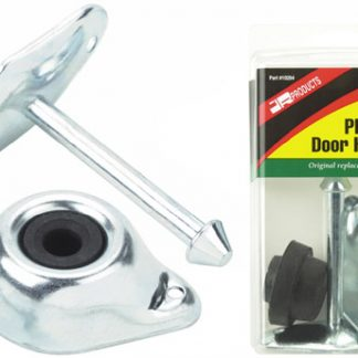 "3"" Straight Plunger RV Door Stop"