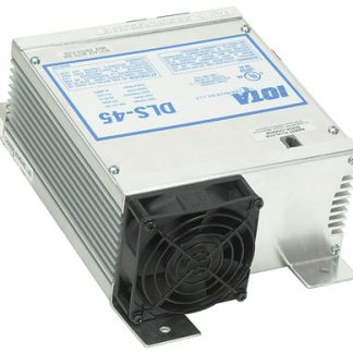 45 Amp DLS-45 AC/DC Power Supply For 12 Volt Systems